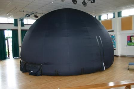 ecortguide Planetarium biograf